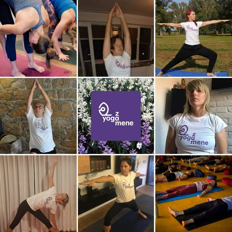 Monthly Membership - Online @yogazamene Classes