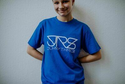 JRS- T-shirt Blau