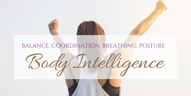 1 Week of Body Intelligence Coaching (Raffle Ticket)