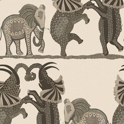 Cole & Son - Wallpaper Safari Dance