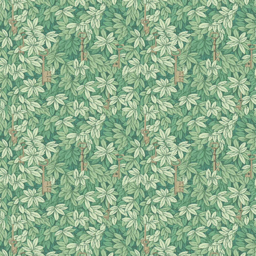 Cole & Son - Wallpaper Chiavi Segrete