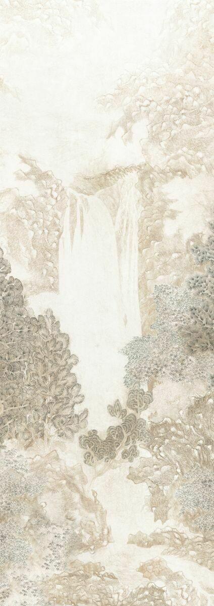 MABESANSUI - Piece B Wallpaper