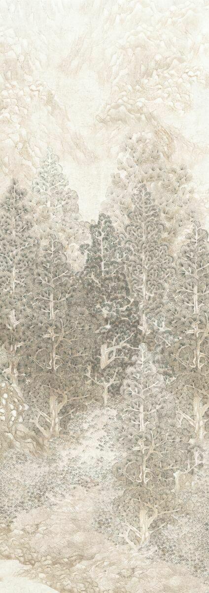 MABESANSUI - Piece A Wallpaper