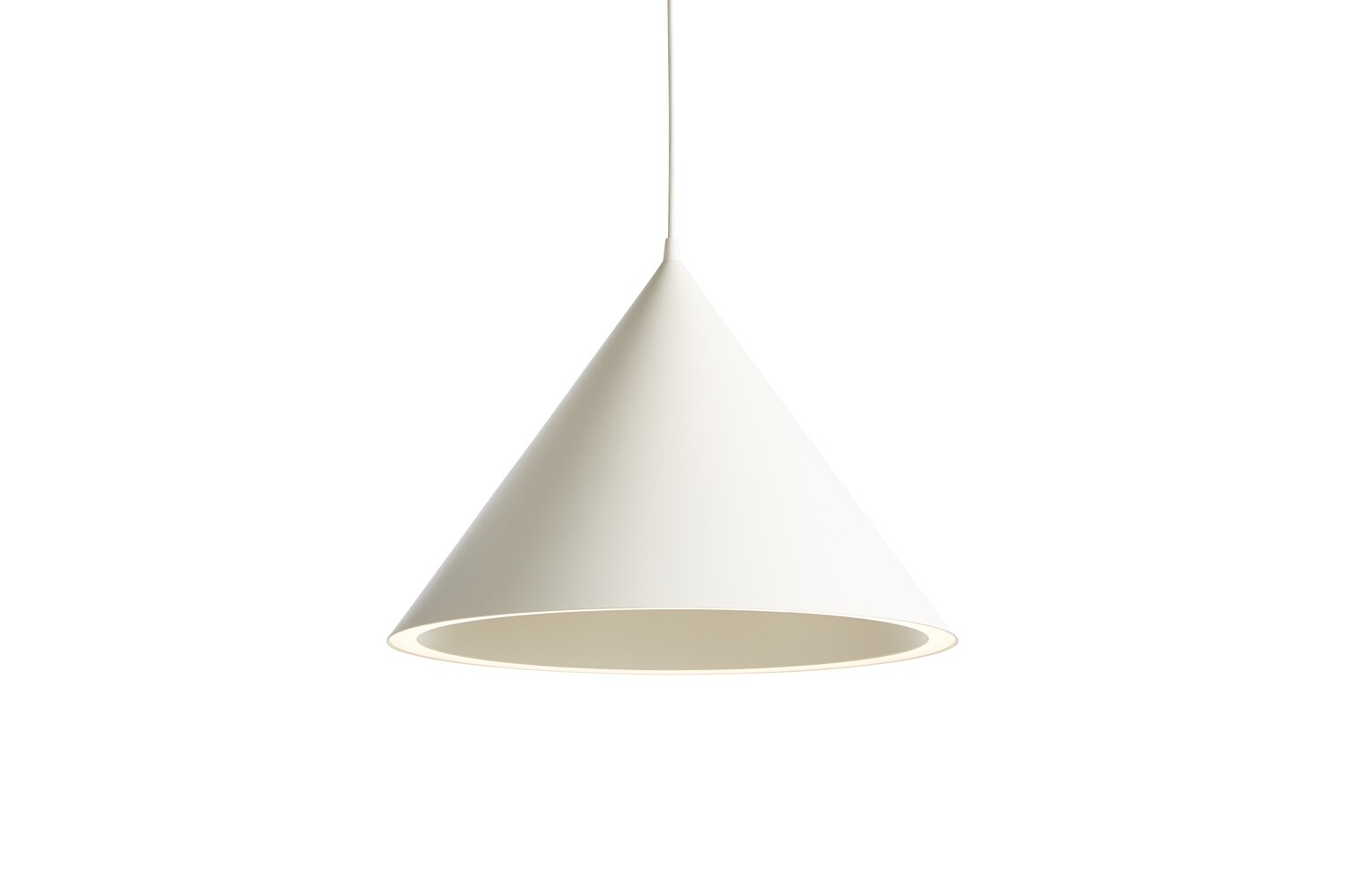 WOUD - ANNULAR PENDANT LAMP LARGE