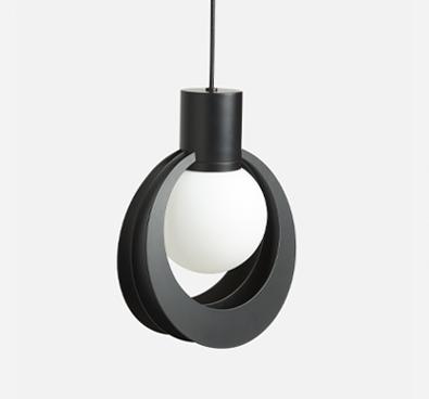 DESIGN HOUSE STOCKHOLM - LUNAR PENDANT LAMP
