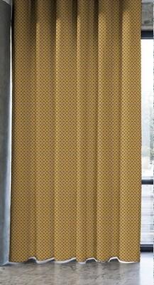 THEVENON - RUFLETTE CURTAIN - cravate