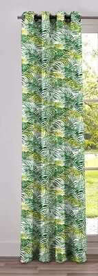 THEVENON - EYELETS CURTAIN - palm springs