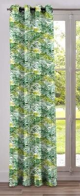 THEVENON - RUFLETTE CURTAIN - palm springs