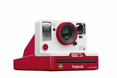 POLAROID - One Step 2 i-type INSTANT CAMERA