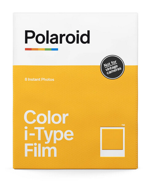 POLAROID - One Step 2 - FILM