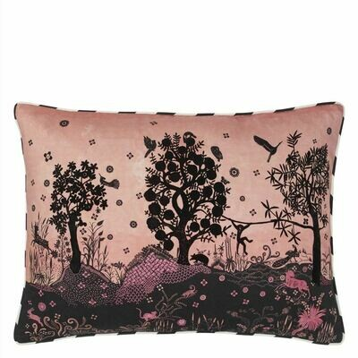CHRISTIAN LACROIX - Cushion Bois Paradis