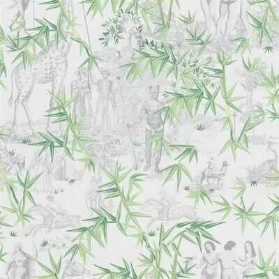 CHRISTIAN LACROIX - Exotisme Wallpaper