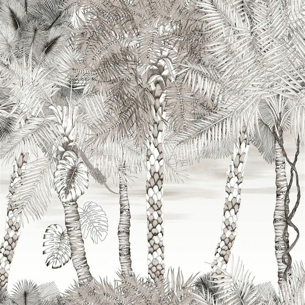 CHRISTIAN LACROIX - Croisette Panoramic Wallpaper