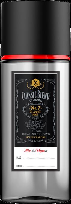 Classic Blend Mint
