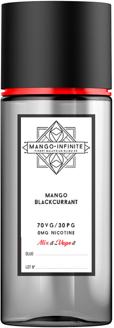 Mango Blackcurrant