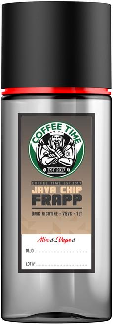Java Chip Frapp