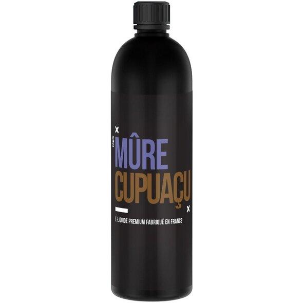 Mure Cupuaçu