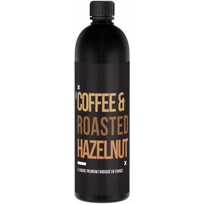 Coffee Roasted Hazelnut