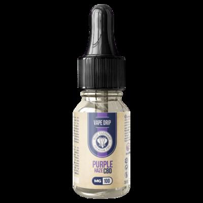 Vape Drip - Purple Haze 10 ml