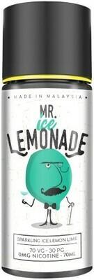 Mr Ice Lemonade