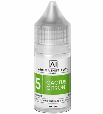 Cactus Citron N° 5