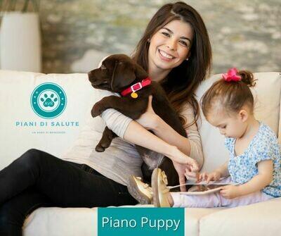Piano di Salute Puppy