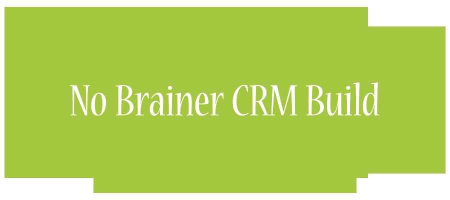 CRM  Building Digital Services