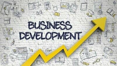 Business  Development  & LinkedIN Guidance Services