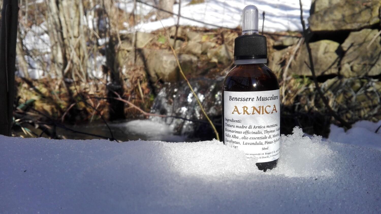 Oleoliti e prodotti per la pelle  ad uso esterno per il benessere