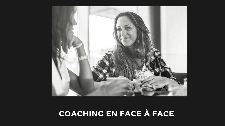 coaching en face à face