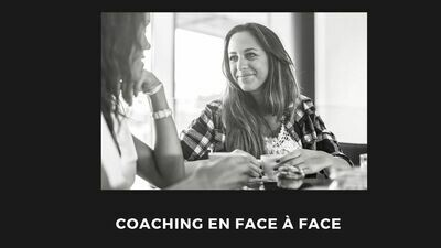 coaching en face à face