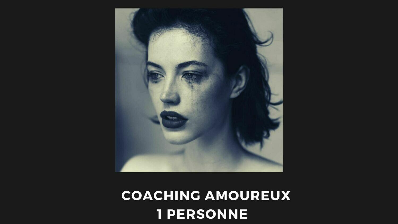 coaching amoureux une personne