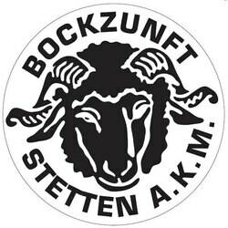 Bockshop der Bockzunft Stetten a.k.M