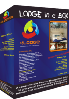 4LODGE Reservations Software