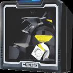 4POS Vertical Laser Scanner