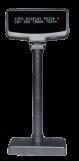 4POS USB Pole Display