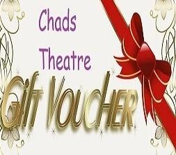 1 Ticket Gift Voucher