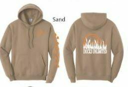 Pull Over - Sand/Orange