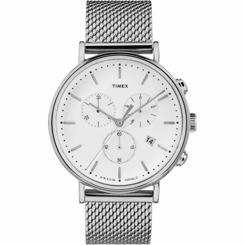 Timex Weekender Fairfield Chronograph