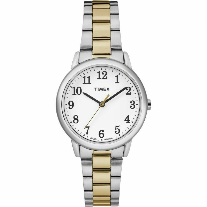 Timex Easy Reader indiglo
