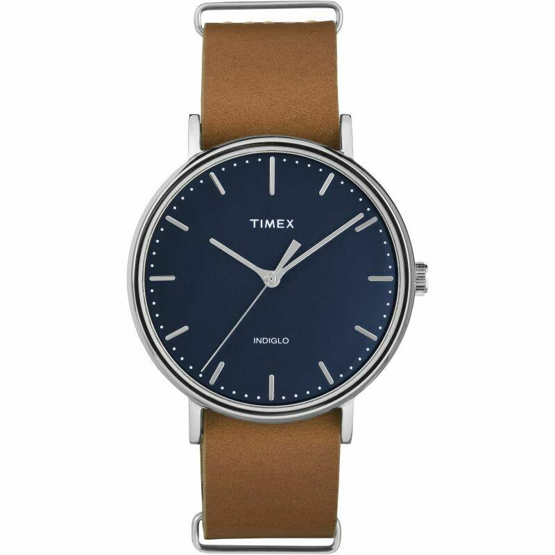 Timex Weekender Fairfield