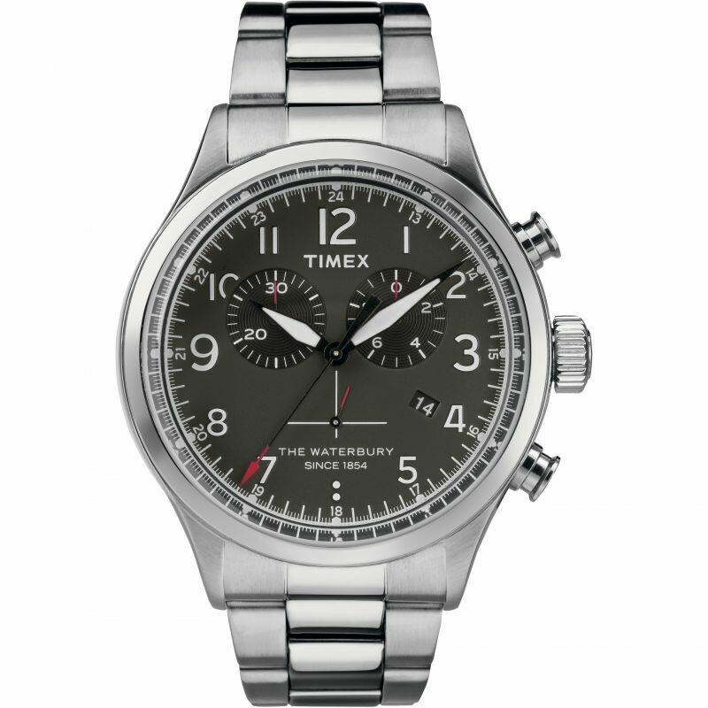 Timex Chronograph Watch
