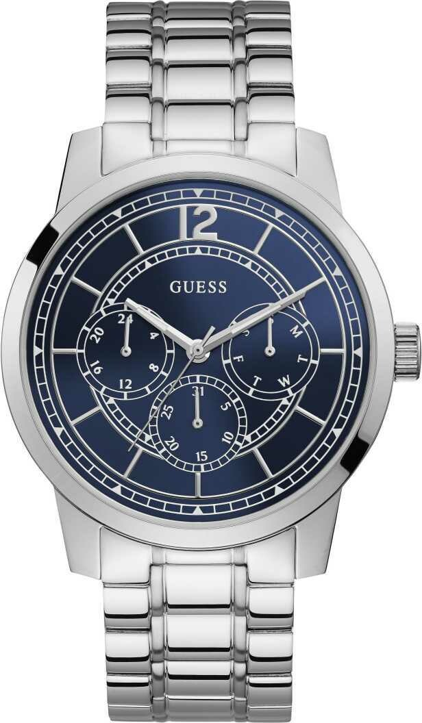 Guess Quartz Multi