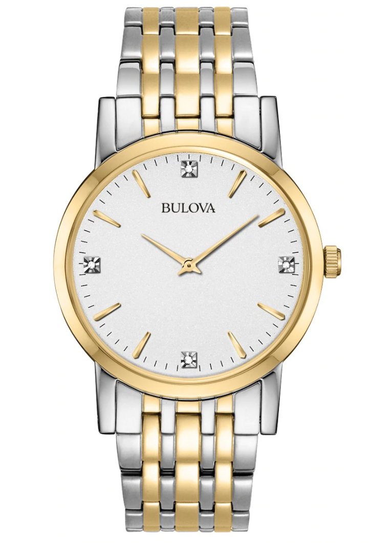 Bulova Dimonds