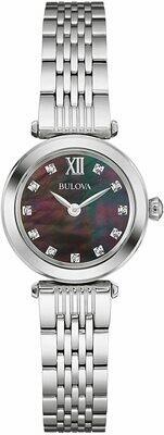 Bulova Diamond Accent collection