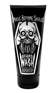 Grave Before Shave Wash / Conditioner