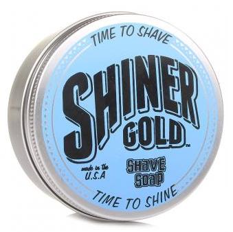 Rasierseife von Shinergold
