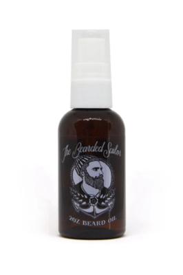 The Bearded Sailor Bart Öl