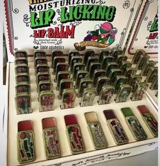 LIP Licking Balsam