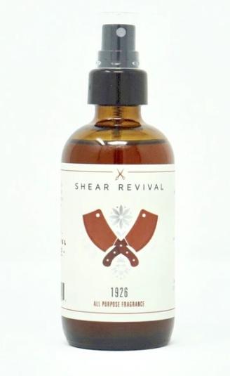 Shear Revival 1926 All Purpose  Fragrance